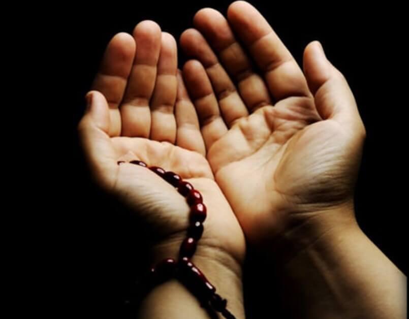 Doa selamat arab, latin dan terjemahan
