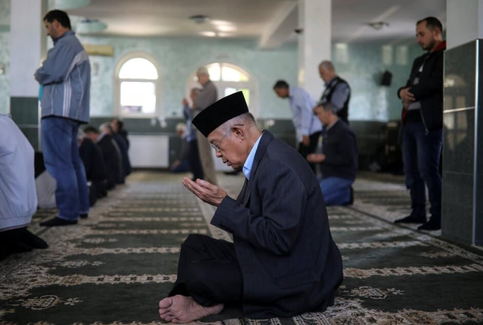Keutamaan Doa Iftitah