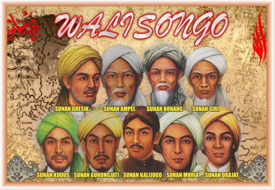 Makna Wali Songo