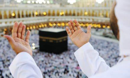 Doa Selamat Arab Latin Lengkap Dengan Terjemahannya [Complete]