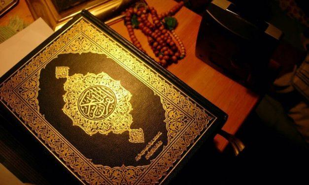 Bacaan Ayat Kursi Arab dan Latin Lengkap Dengan Terjemahannya – [Complete]