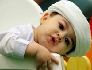 nama bayi laki-laki islami a-z