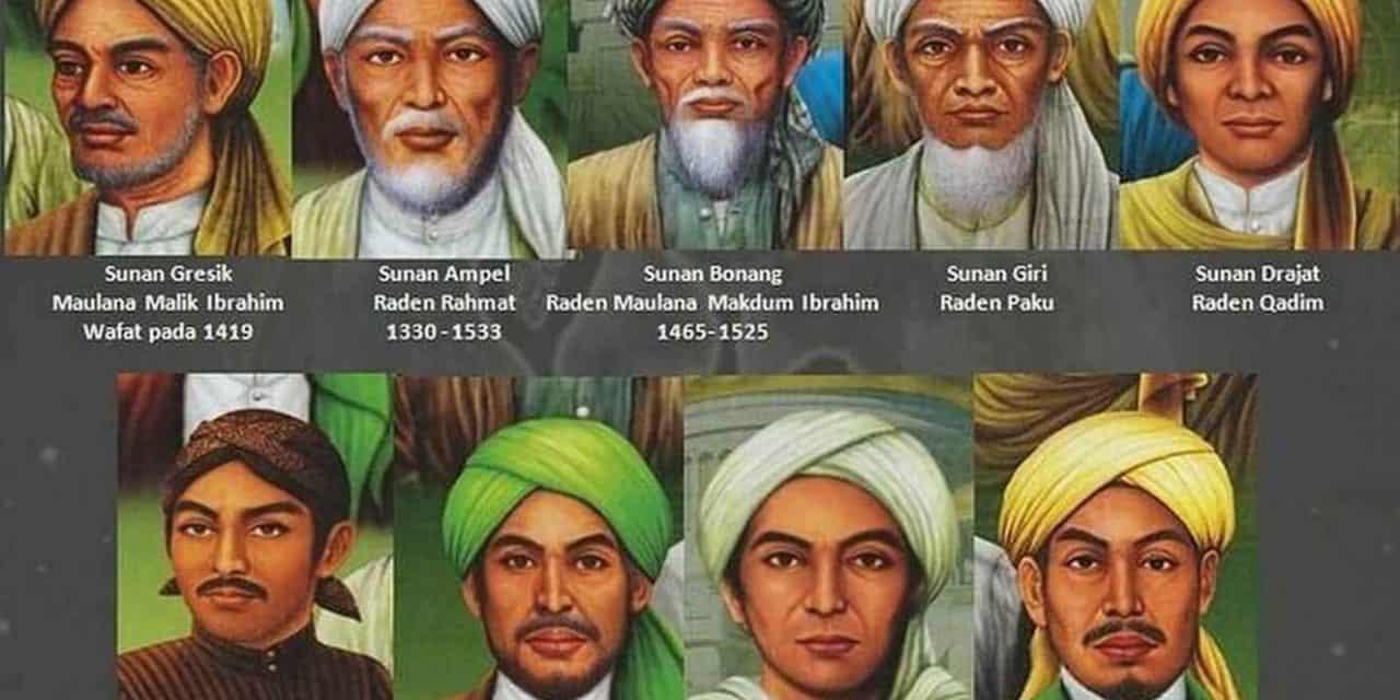 Wali Songo   9 Wali di balik Perkembangan Islam [Complete]