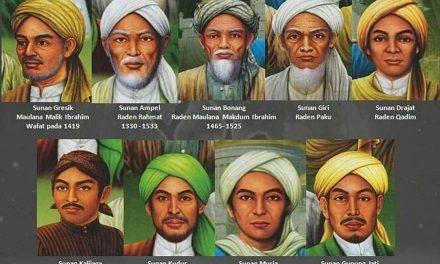 Wali Songo | 9 Wali di balik Perkembangan Islam [Complete]