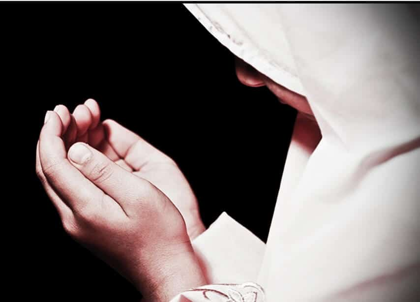 Doa Sebelum Tidur Arab dan Terjemahan