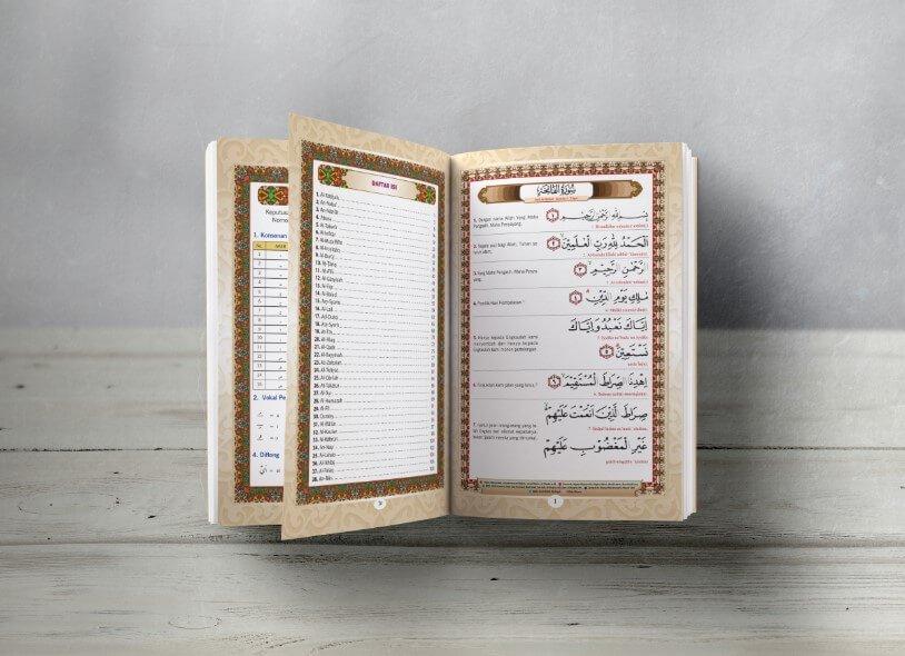 Keutamaan Surat Al-Falaq