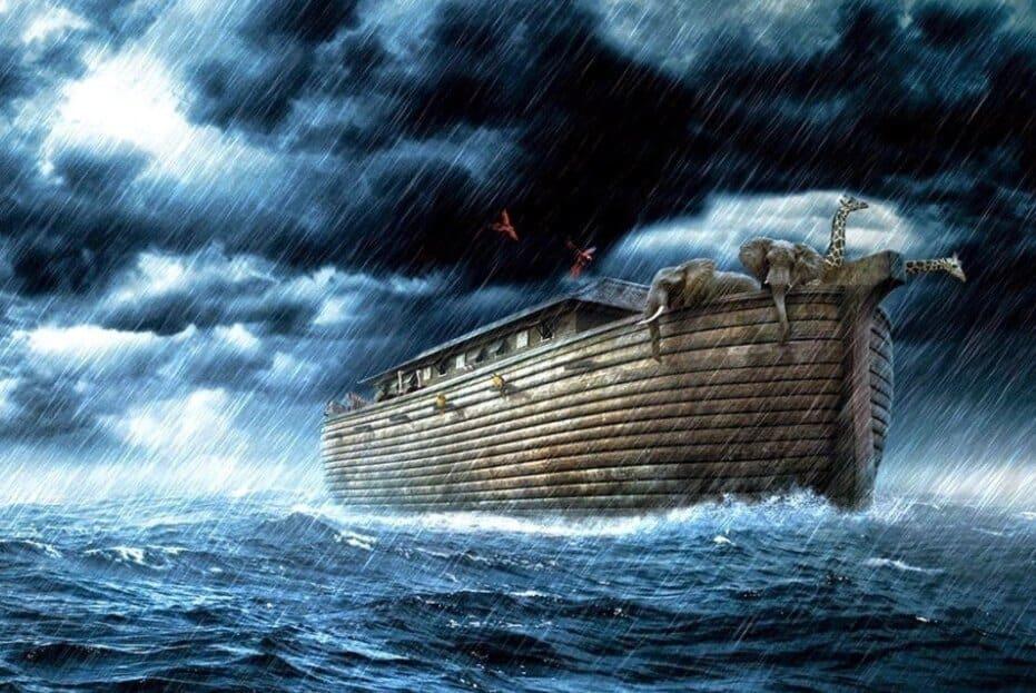 Kisah diutusnya Nabi Nuh Sebagai Rasul Allah