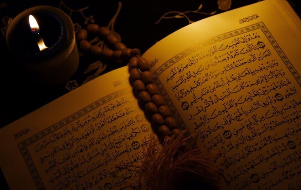 Manfaat dan Faedah Membaca Surat Al Waqiah