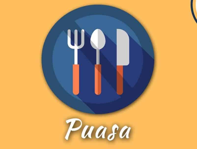 Jenis-jenis Puasa Wajib