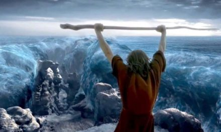 Kisah Nabi Musa Menjalani Kehidupan Yang Penuh Tantangan