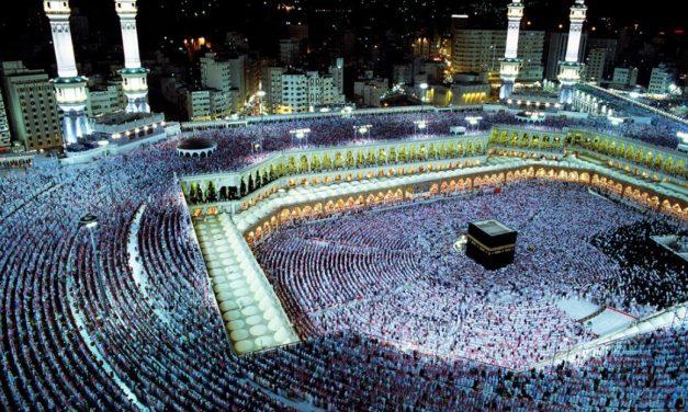 Rukun Haji   Pengertian, Syarat, Hukum dan Tipe-Tipe Haji