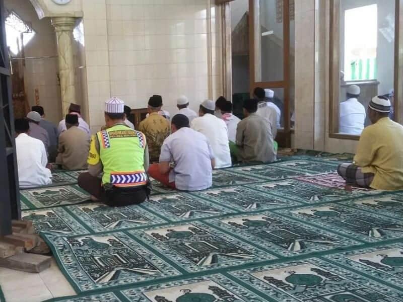 Jenis Sholat Sunnah Rawatib
