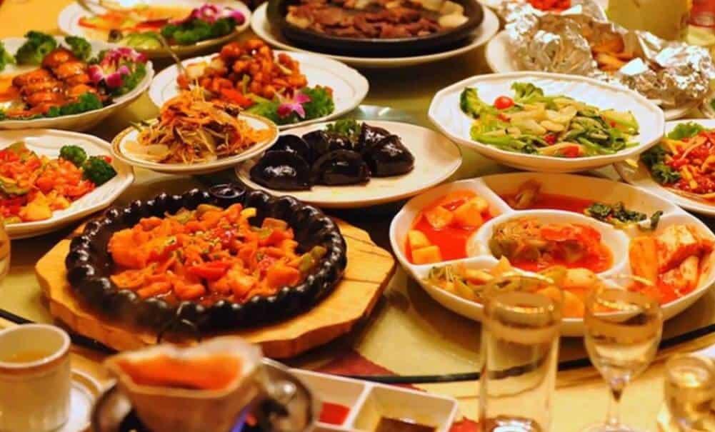 Makanan Halal dan Haram   Arti, Syarat dan Dampak