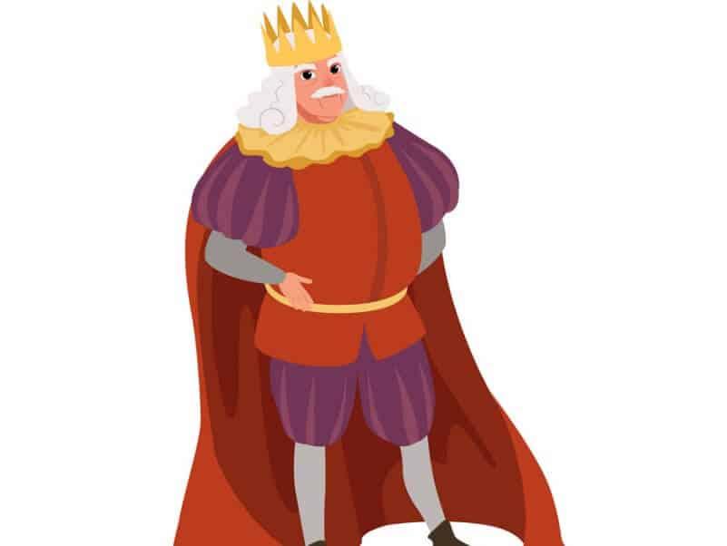 Nabi Zulkifli Memenangkan Sayembara Menjadi Raja
