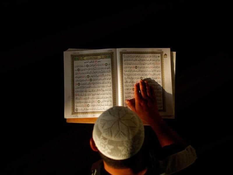 Syarat sah puasa Ramadhan